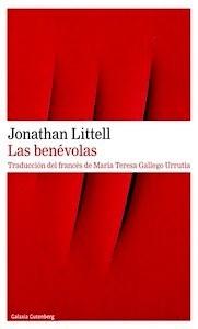 Las benévolas - Littell, Jonathan
