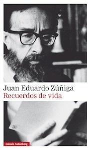 Recuerdos de vida - Zuñiga, Juan Eduardo