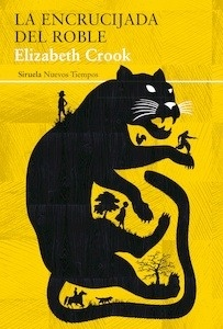 La encrucijada del roble - Crook, Elizabeth