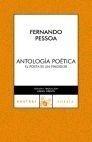 Libro: Antología Poética 'El Poeta Es un Fingidor' - Pessoa, Fernando