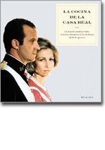 Libro: Cocina de la Casa Real, La 'Los Mejores Menús Privados, de Bodas y Banquetes de los Borbones' - Celada, Eva