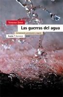 Libro: Las Guerras del Agua 'Contaminación, Privatización y Negocio' - Shiva, Vandana