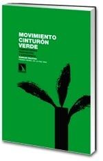 Libro: Movimiento Cinturón Verde - Maathai, Wangari