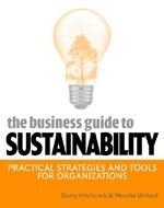 Libro: The Business Guide To Sustainability - Hitchcock, Darcy