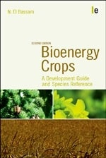 Libro: Bioenergy Crops. A Development Guide and Species Refence - El Bassam, N.