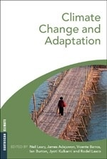 Libro: Climate Change and Adaptation - Leary, Neil