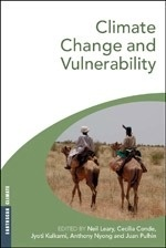 Libro: Climate Change and Vulnerability - Leary, Neil
