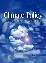 Libro: Climate Policy Options Post-2012 - Metz, Bert