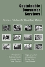 Libro: Sustainable Consumer Services. Business Solutions For Household Markets - Halme, Minna