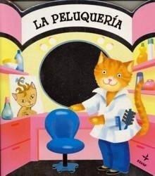Libro: La Peluquería - Bussolati, Emanuela
