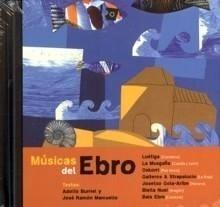 Libro: Músicas del Ebro Cd - Varios Artistas