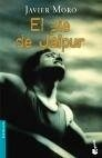 Libro: El pie de Jaipur - Moro, Javier