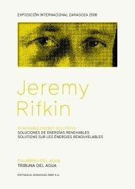 Libro: Soluciones de Energias Renovables para Enfrertarse al Cambio Clim�tico y a la Pr�xima Crisis Mundial '. del agua. (Texto en espa�ol, franc�s e ingl�s)' - Rifkin, Jeremy