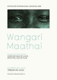 Libro: Cosechar Agua de Lluvia - Maathai, Wangari