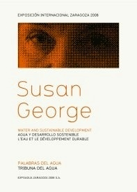 Libro: Agua y Desarrollo Sostenible. (Texto en Español, Francés e Inglés) - Susan, George