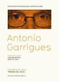 Libro: Derecho y Agua. (Texto en Español, Francés e Inglés) - Garrigues, Antonio