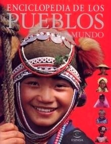 Libro: Enciclopedia de los Pueblos del Mundo - Freeman, Dena