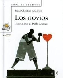 Libro: Novios, Los - Schmidt, Hans-Christian