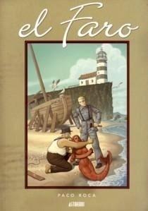 Libro: El Faro - Roca, Paco