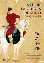Libro: Arte de la Guerra de Sunzi - Sunzi