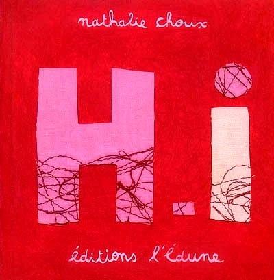Libro: H-I - Choux, Nathalie
