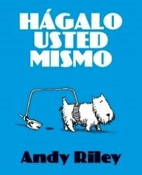 Libro: HÁGALO USTED MISMO - Riley, Andy