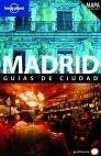 Libro: Madrid. Lonely Planet (2009) - Ham, Anthony