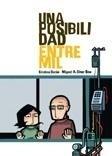 Libro: UNA POSIBILIDAD ENTRE MIL - Duran, Cristina