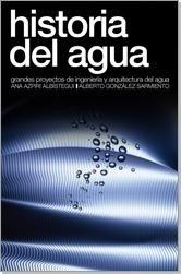 Libro: Historia del agua - Azpiri Albístegui, Ana