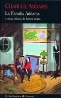 Libro: La Familia Addams - Addams, Charles