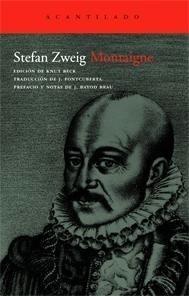 Libro: Montaigne - Zweig, Stefan