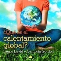 Libro: Qué Es el Calentamiento Global? - David, Laurie