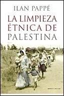 Libro: La Limpieza Etnica de Palestina - Pappe, Ilan