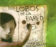Libro: Los Lobos de la Pared - Gaiman, Neil