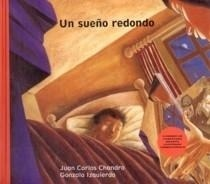 Libro: Un Sueño Redondo - Chandro, Juan Carlos