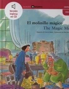 Libro: El Molinillo Mágico / The Magic Mill -