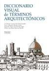 Libro: Diccionario Visual de Términos Arquitectónicos - Plaza Escudero, Lorenzo De La