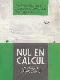 Nul en Calcul - Jacques, Benoit