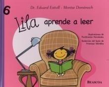 Libro: Lila Aprende a Leer - Estivill, Eduard