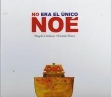Libro: No Era el Unico Noe - Cardenas, Magolo