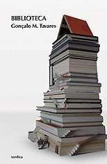 Libro: Biblioteca - Tavares, Gonçalo M.