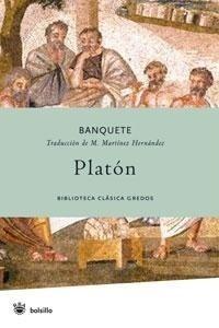 Libro: Banquete - Platon