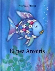 Libro: El pez arcoiris - Pfister, Marcus