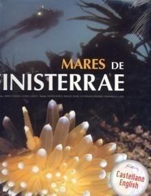 Libro: Mares de Finisterrae - Araujo, Joaquin