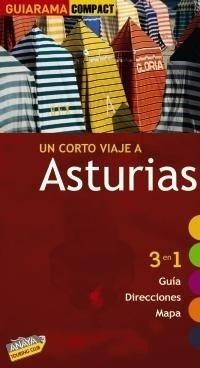 Libro: Guiarama ASTURIAS (2010) - Martínez Reverte, Javier
