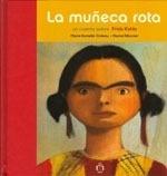 Libro: La Muñeca rota - Croteau, Marie-Danielle