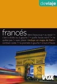 Libro: Francés de viaje - Vox