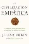 Libro: LA CIVILIZACION EMPATICA - Rifkin, Jeremy