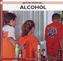 Libro: Alcohol - Lorenzo Pontevedra, María Carmen