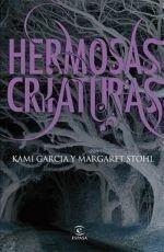 Libro: Hermosas criaturas - García, Kami